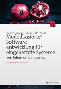 Cover Buch Modellbasierte Softwareentwicklung für eingebettete Systeme verstehen und anwenden - MDSE